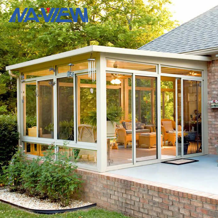 Turning A Screened In Porch Into A Sunroom Screen Porch To ...